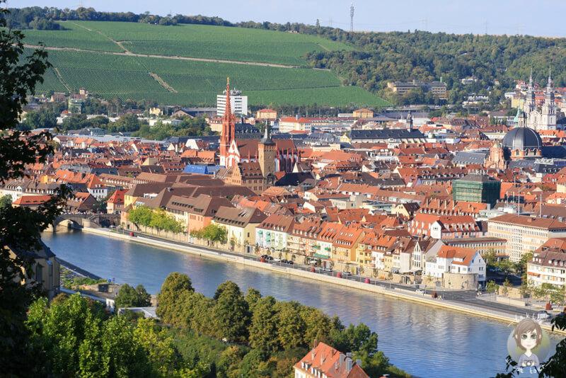 Aussicht-Main-Wuerburg-Schuetzenhof