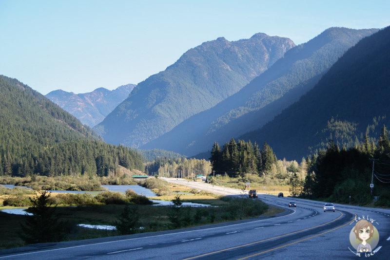 Manning Provincial Park, British Columbia