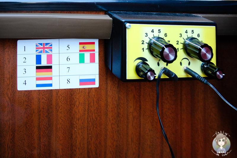Eine Citytour durch Köln in verschiedenen Sprachen