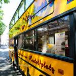 Hop on Hop off – Stadtrundfahrt Köln