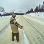 Auszeit – Erfahrung • Ein Winter in Kanada