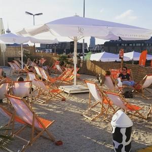 Beachclub Köln