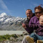 Elternzeit in Neuseeland & Australien • Eine Auszeit als Familie
