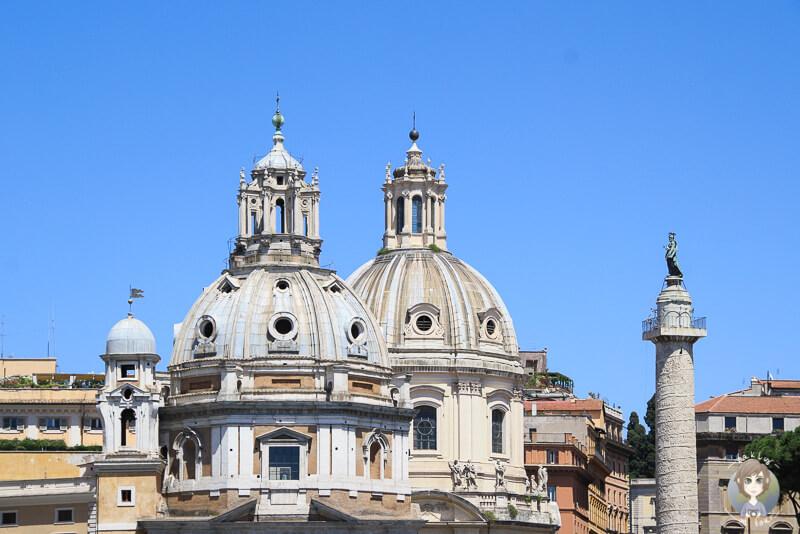 Kirchen Rom Tipps