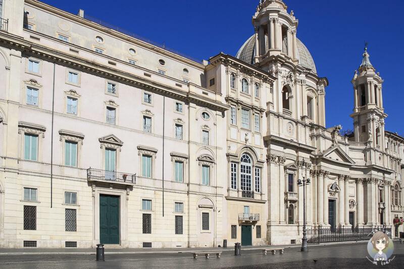 Sant' Agnese in Agone Rom