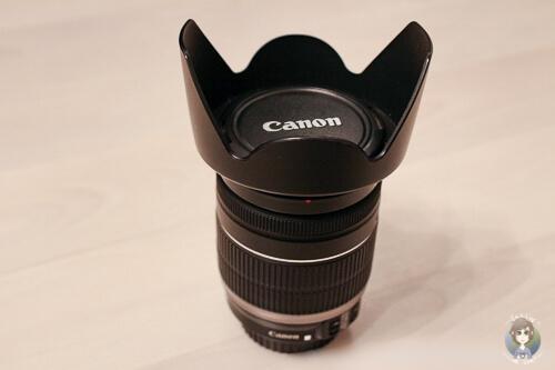 Universalobjektiv Reiseobjektiv Canon