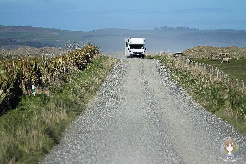 Camper in Neuseeland unsere Vor- und Nachteile einer Wohnmobilreise durch Neuseeland