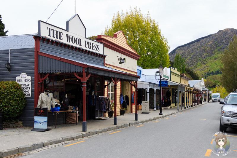 Arrowton, Otago (1)