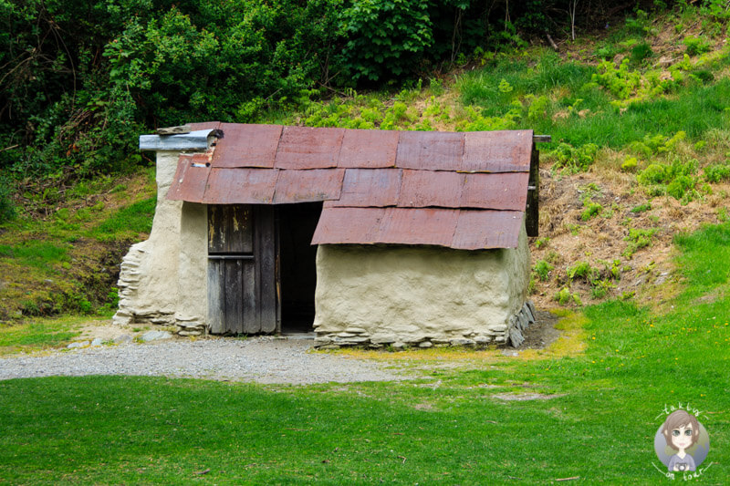 Arrowtown Chinese Settlement (1)