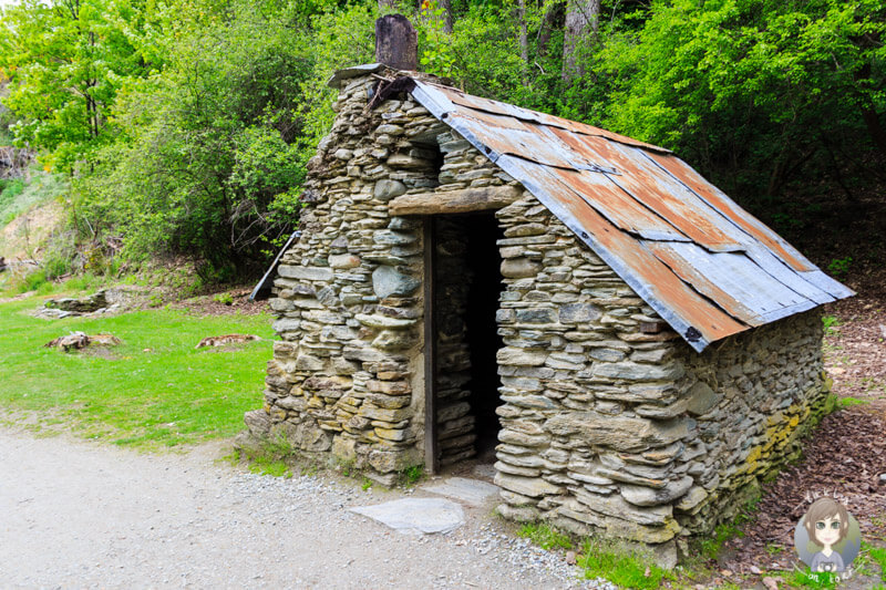 Arrowtown Chinese Settlement (3)