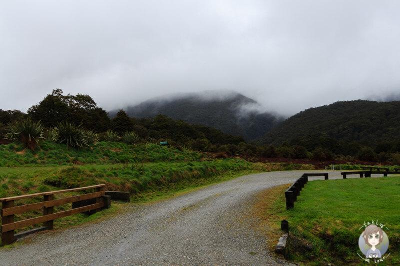 Cameron Flat DOC, Haas Pass, Neuseeland (3)