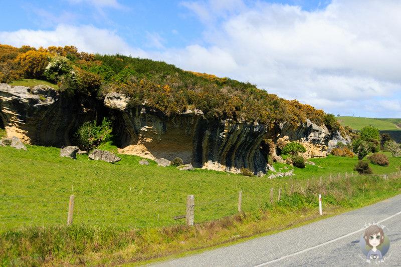 Clifden, Southland, Neuseeland (1)