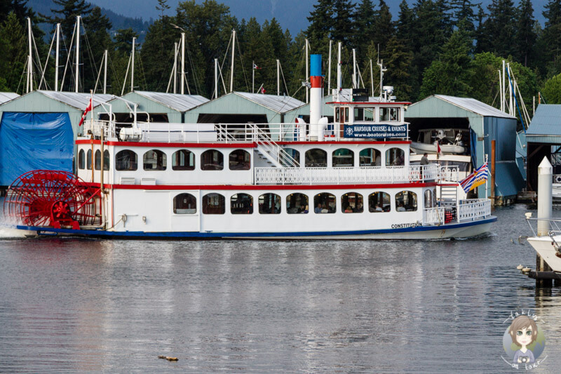 Coal Harbour Vancouver (1)