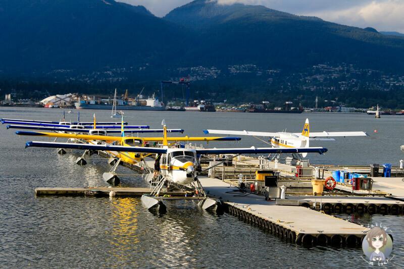 Coal Harbour Vancouver (4)