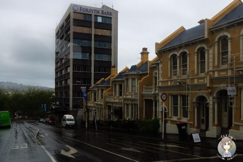 Dunedin, Neuseeland (1)
