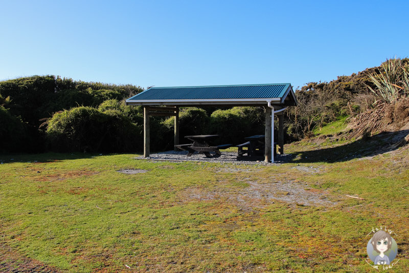 Gillespies Beach DOC Camping (6)