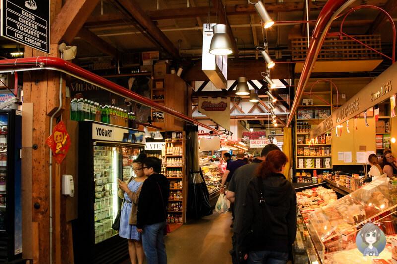 Granville Island Public Market (5)