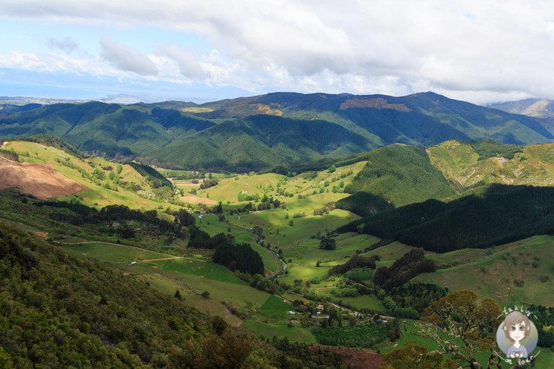 Hawkes Lookout, Abel Tasman (4)