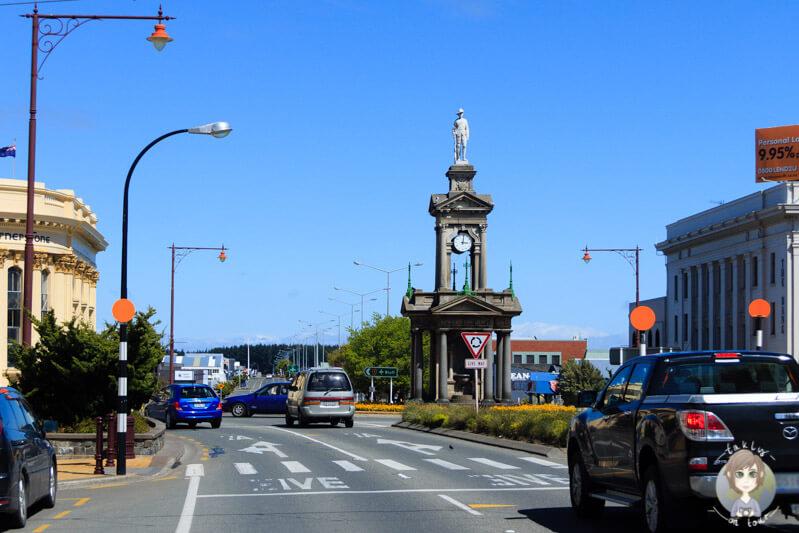 Invercargill, Neuseeland (3)
