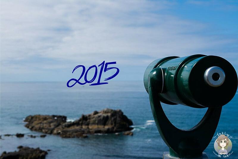 Jahresrückblick 2015 auf taklyontour.de