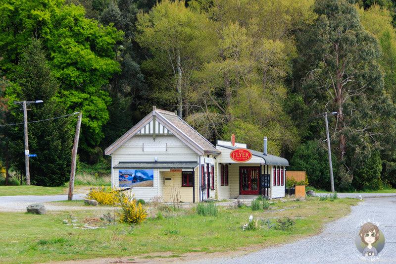 Kingston, Lake Wakatipu, Otago