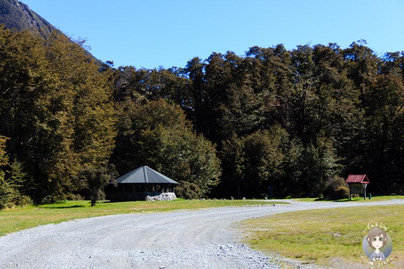 Klondyke Corner Campsite (1)