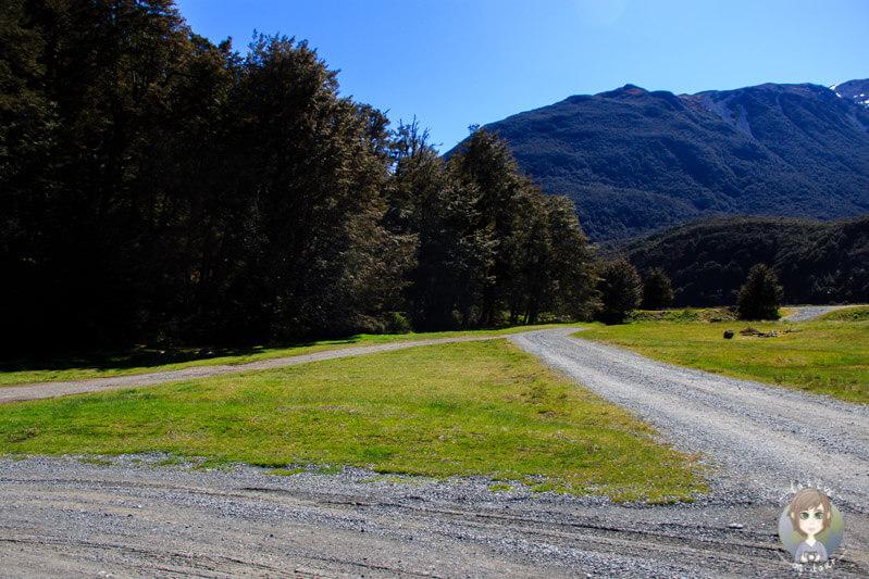 Klondyke Corner Campsite (2)