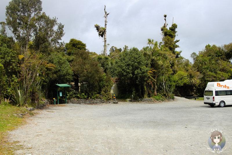 Lake Ianthe Campground, Neuseeland (5)