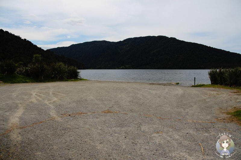 Lake Paringa DOC, Neuseeland (7)