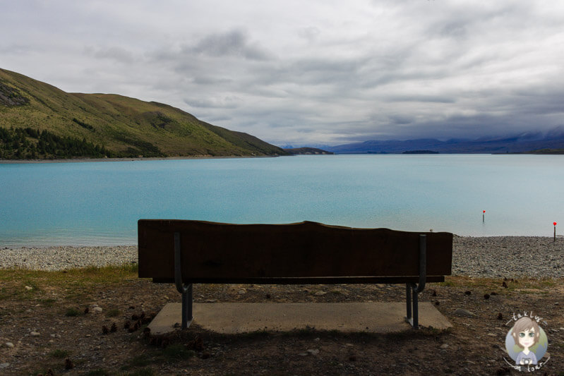 Lake Tekapo, Canterbury