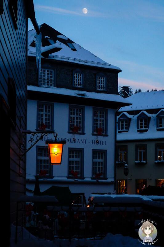Laterne-Weihnachten-Monschau-Eifel