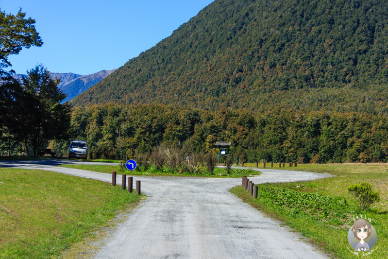 Marble Hill Campsite, West Coast (1)