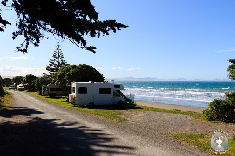 Marfells Beach DOC, Neuseeland (6)