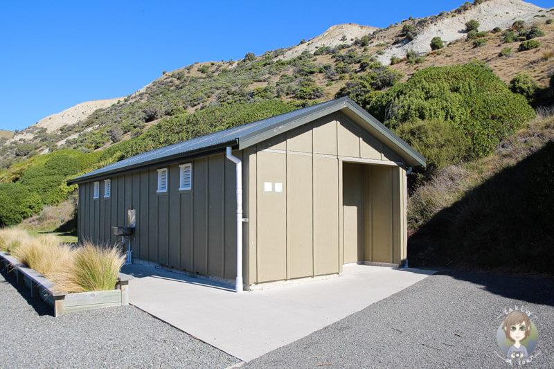 Marfells Beach DOC, Neuseeland (9)