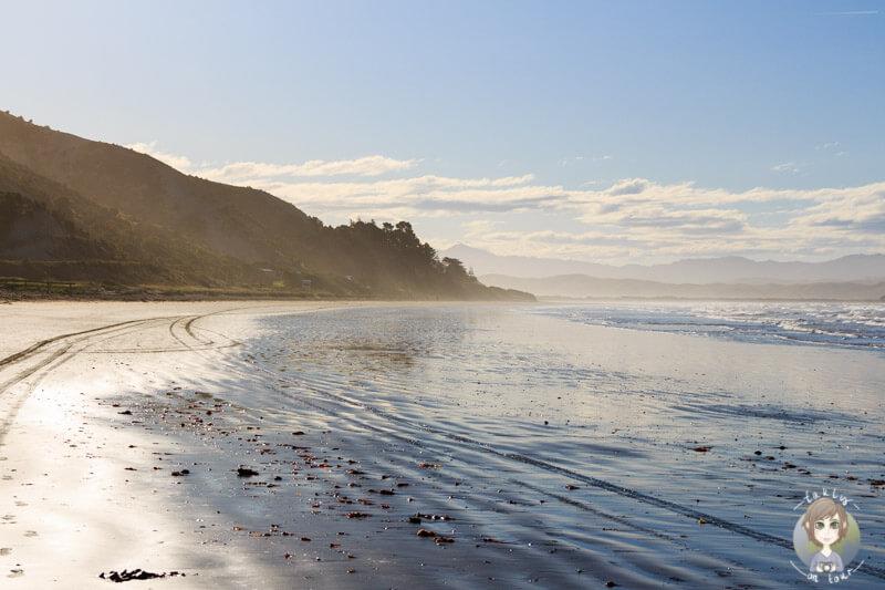 Marfells Beach, Neuseeland