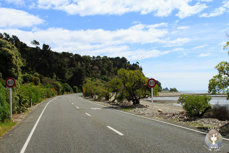 Motueka, Neuseeland (2)