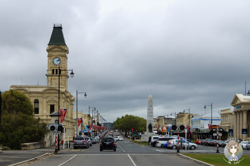 Oamaru, Neuseeland (1)