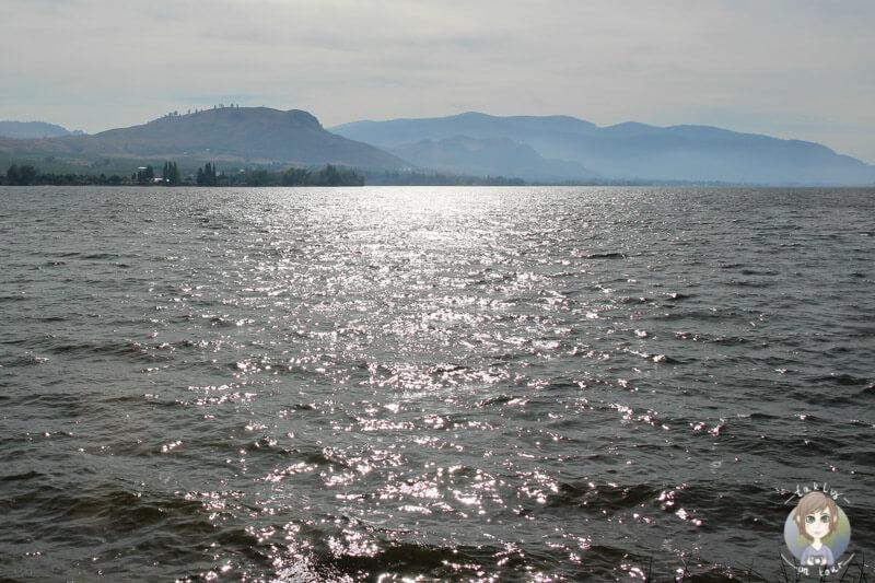 Osoyoos Lake, Kanada (1)
