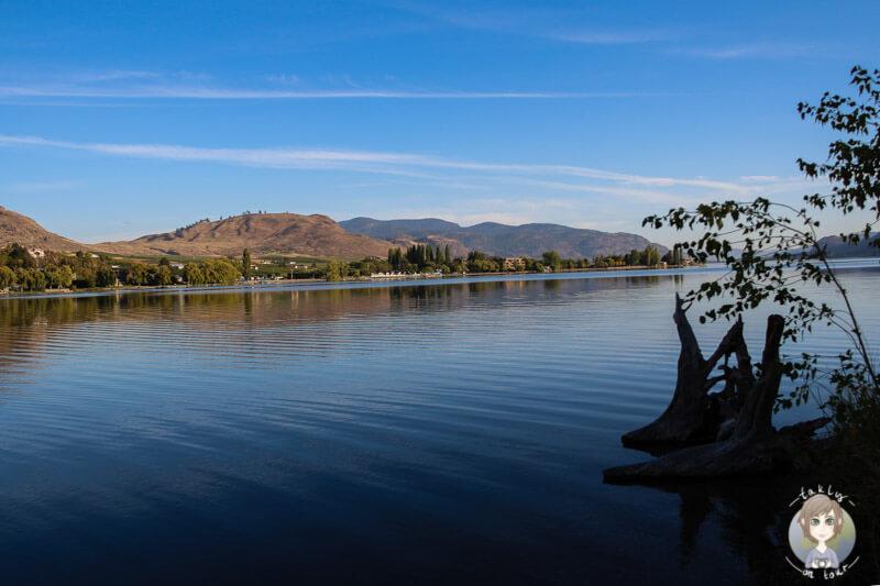 Osoyoos Lake, Kanada (2)