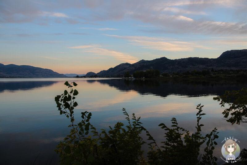 Osoyoos Lake, Kanada (5)