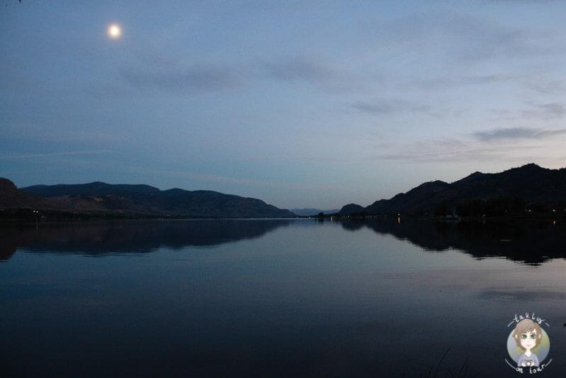 Osoyoos Lake, Kanada (6)