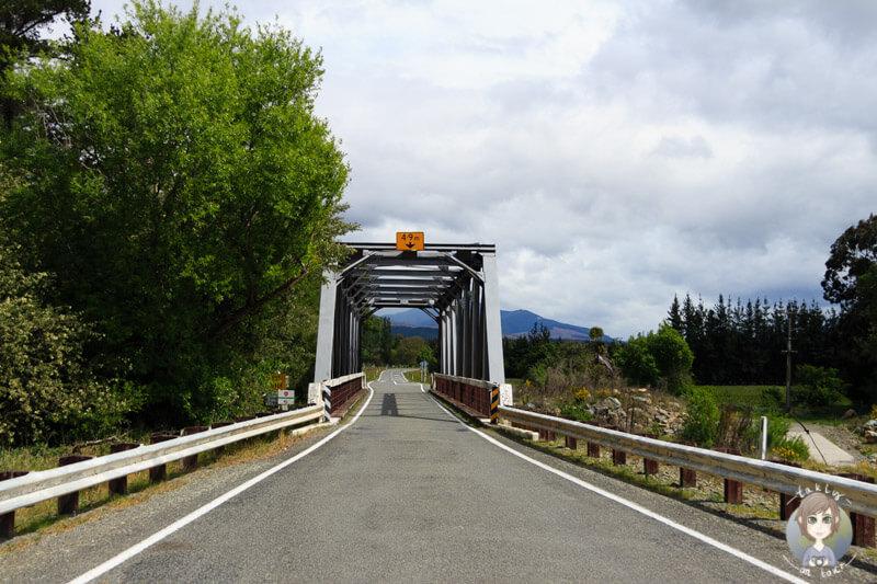 Region Marlborough, Südinsel Neuseeland (4)