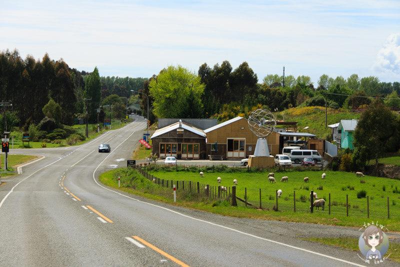 Region Tasman, Neuseeland (2)