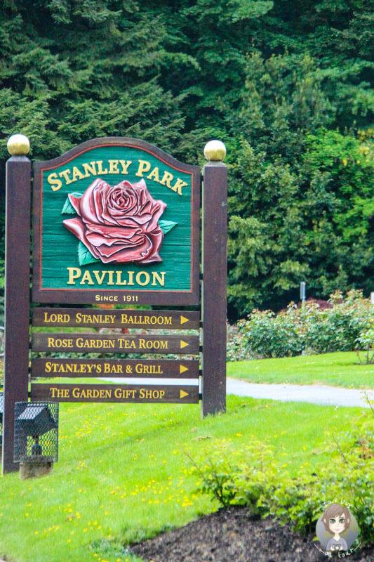 Stanley Park Vancouver (3)