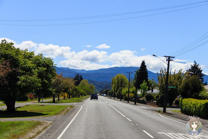 West Coast, Neuseeland (1)