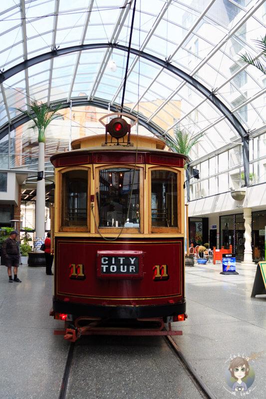 City Tour in Christchurch (1)