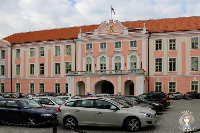 Talliner Schloss