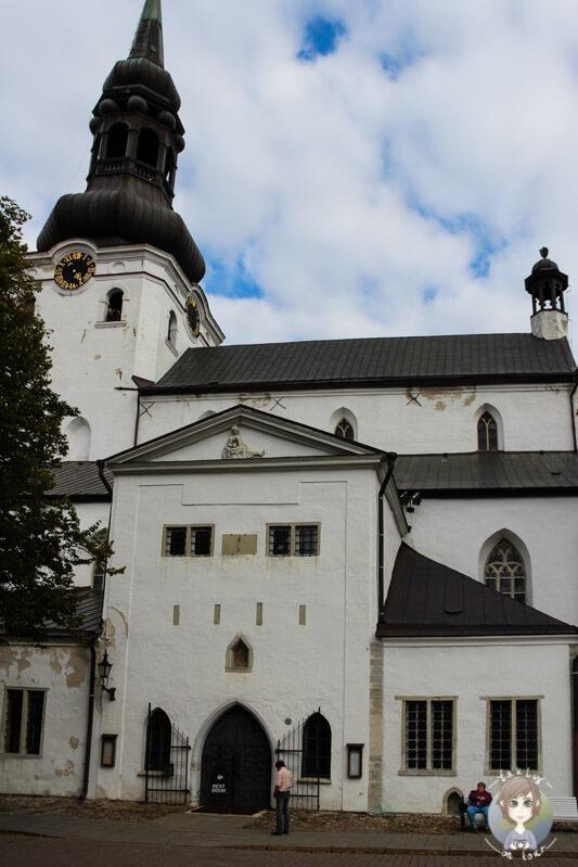Der Dom von Tallinn
