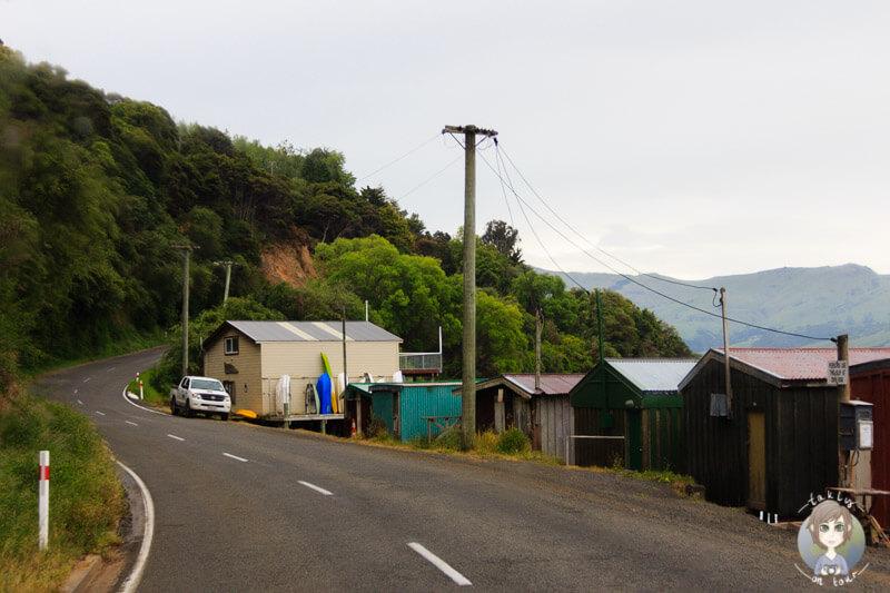 French Farm, Neuseeland