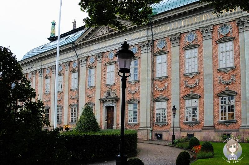 In Stockholm (2)